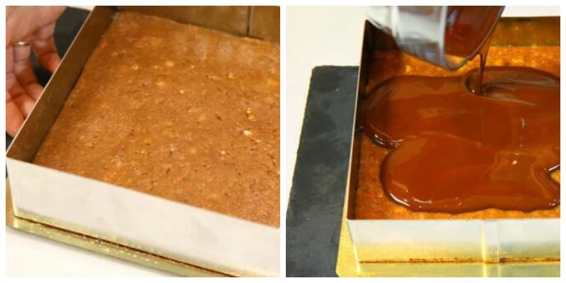 Десерт без духовки за пару хвилин до чаю! Краще будь-якого торта і цукерок!